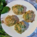 A Hearty Snack – Savoury Alexander Muffins