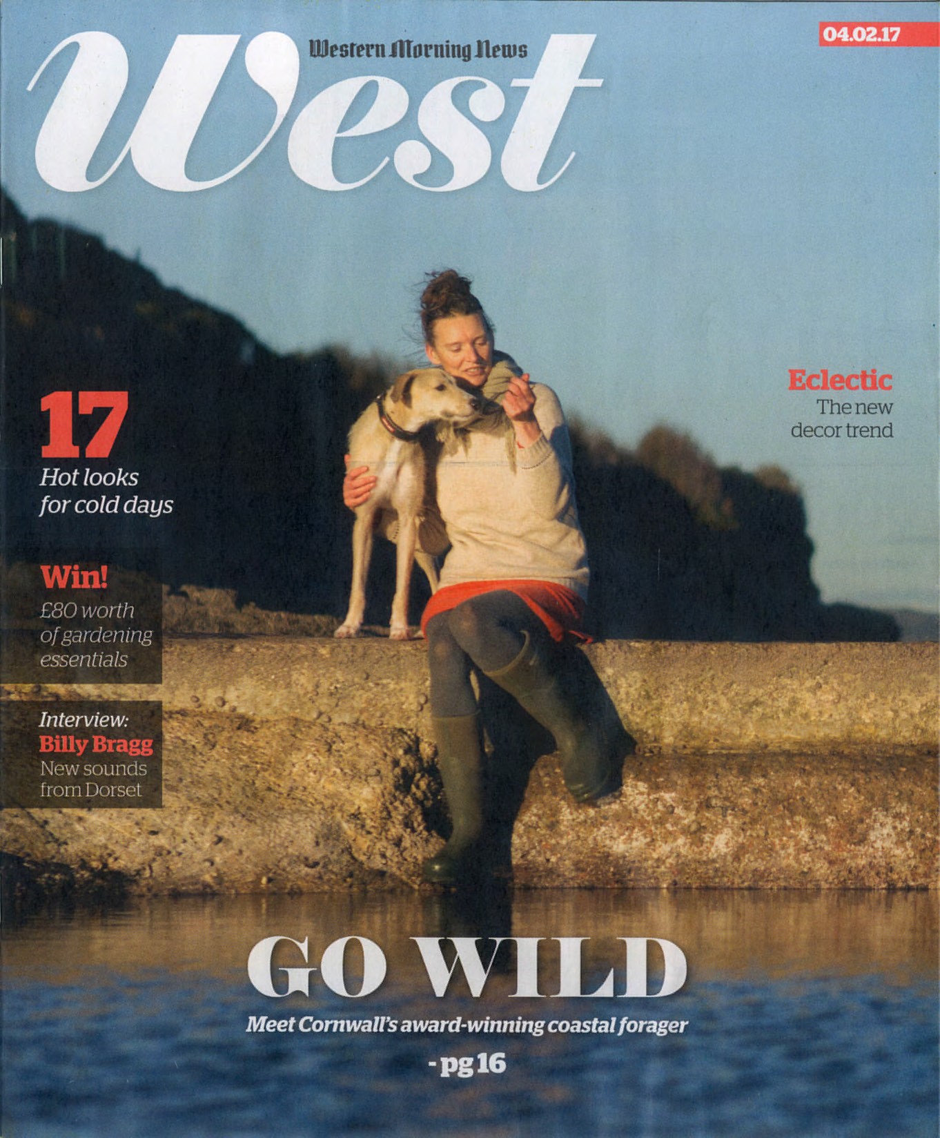 West Magazine, February 2017