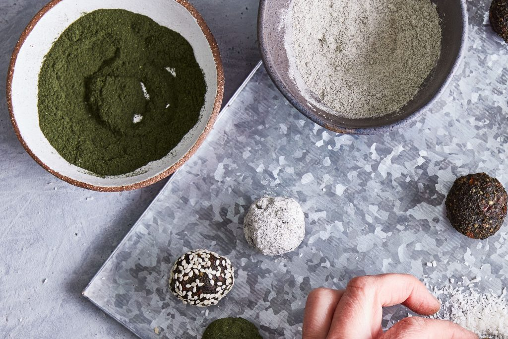 how to use homemade nettle powder
